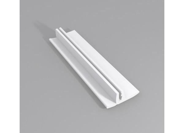 «T» - образная маскировочная лента белая