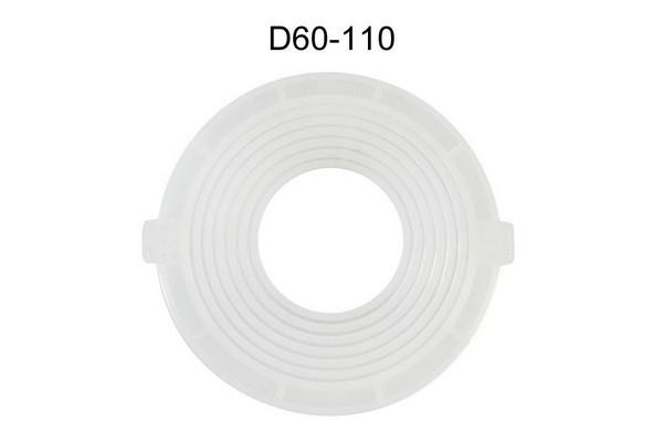 Универсальные закладные (платформы) для точечных светильников