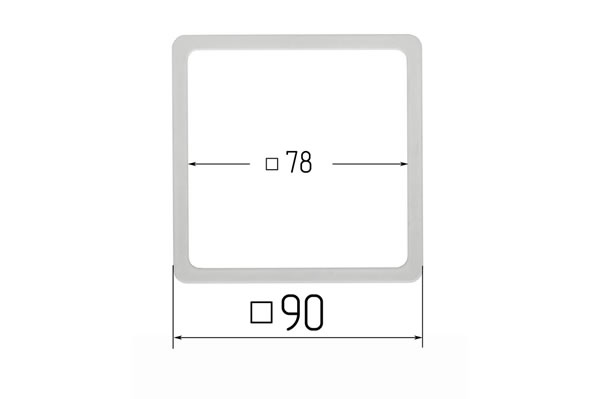 Термоквадраты, они же протекторные квадраты